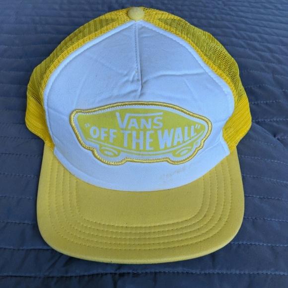 0ec715a441 Van Trucker Snapback Hat. M 5c2912f8e944ba01216291b7